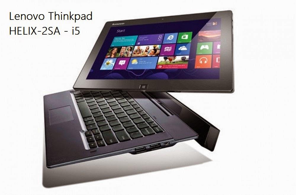 Review Harga Terbaru Lenovo Thinkpad HELIX 2SA