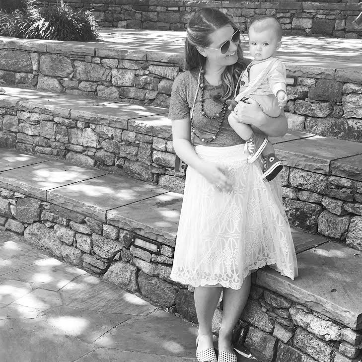 mom + baby styles