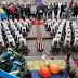 Ukraine: Tranh cãi xung quanh thỏa thuận ngừng bắn