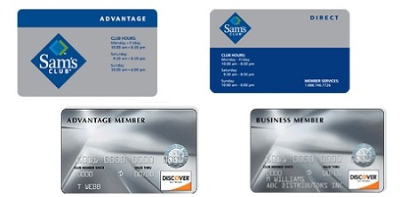 Learn about Sam's Club Credit Card Login guide, bill payment and access online account from