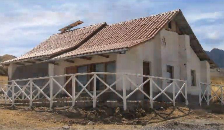 Revista digital apuntes de arquitectura arquivideo 2 la - Casas rurales ecologicas ...