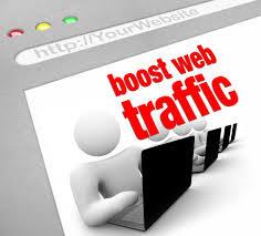 Cara Terbaru dan Mudah Meningkatkan Trafik dan Jumlah Pengunjung ke Blog atau Website