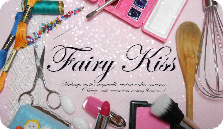 Fairy Kiss
