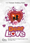 "My Book ""Dear Love"""