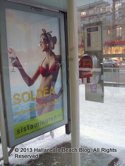 Solrea - Sveriges bästa resesök