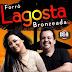 LAGOSTA BRONZEADA EM CRATEÚS - CE DIA 19 DE OUTUBRO 2013