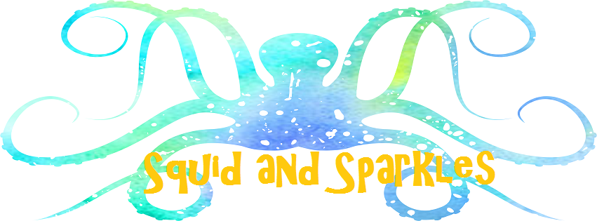 Squid and Sparkles
