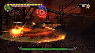 Ghost Rider Ps2 www.juegosparaplaystation.com