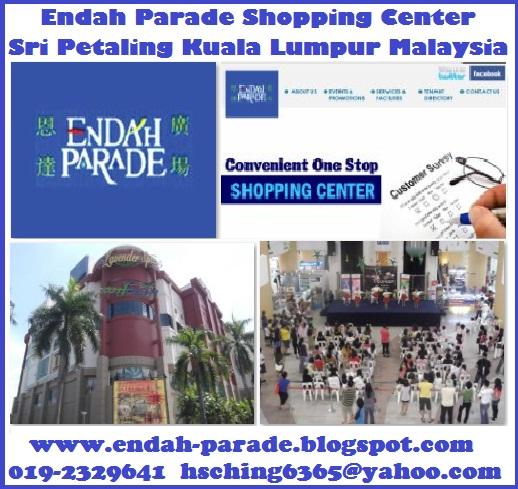 Celebrity Fitness Endah Parade - Kuala Lumpur - 03-9057 8880