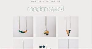 WEBSHOP madame Volt