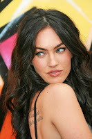 Megan Fox - gra w Halo: Reach