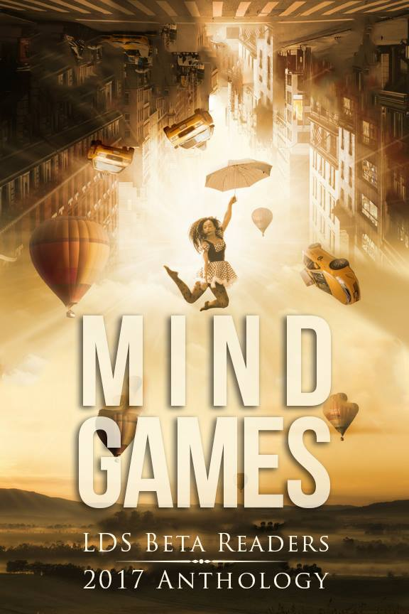 Mind Games Anthology