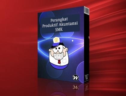 Perangkat Produktif Akuntasi SMK