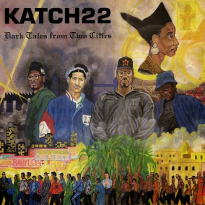 Katch 22 - Dark Tales From Two Cities (1993)