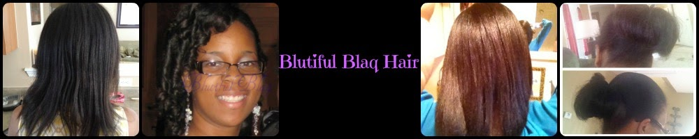 Blutiful Blaq Hair