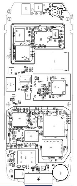 siemens mc60 schematic diagram