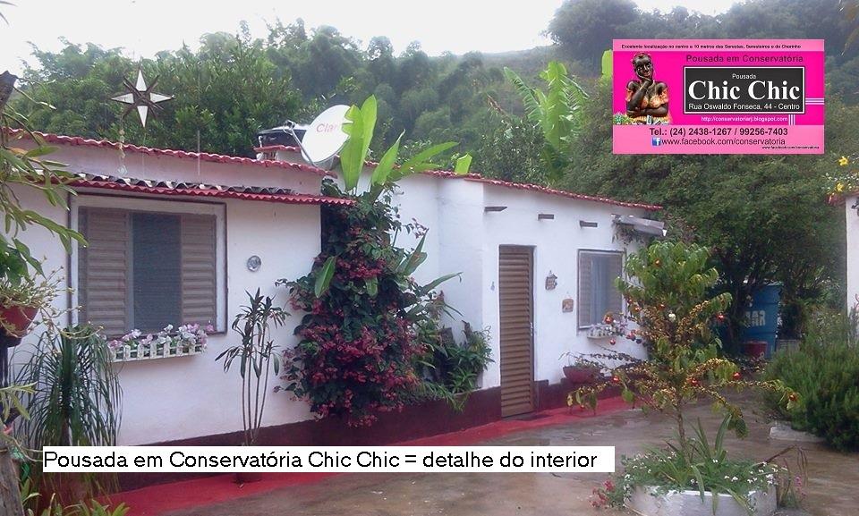Conservat ria pousadas hot is serestas serenatas for Hoteis zona centro com piscina interior