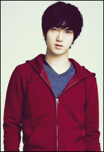 Yesung Super Junior