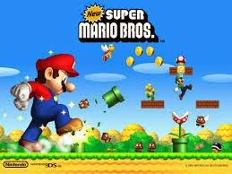 tai game Super Mario offline mien phi