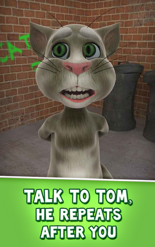 Talking Tom Cat 2.5 APK