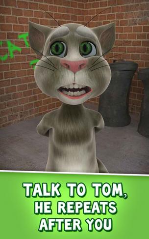 Talking Tom Cat 2.5 APK