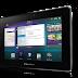 Blackberry wil weer tablet maken