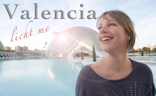 Valencia licht me