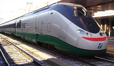 Trenitalia – MSC Crocicere accordo per l'estate 2013