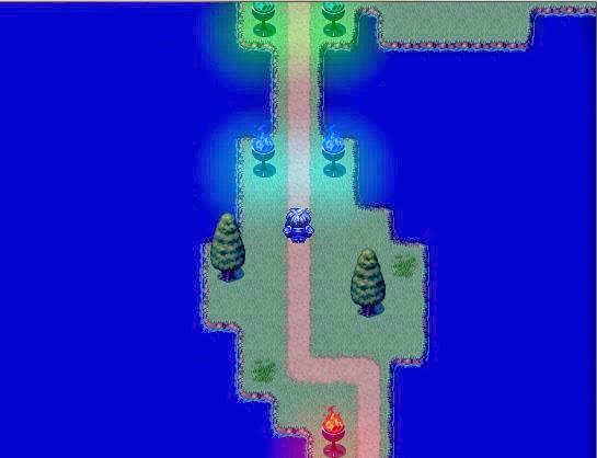 Rpg Maker Vx Ace Script: Scripts CSCA Para RPG Maker VX Ace: Programa Videojuegos