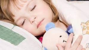 Thời gian ngủ tốt nhất có lợi cho cơ thể