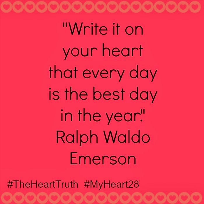 heart choices inspirational quotes for heart health