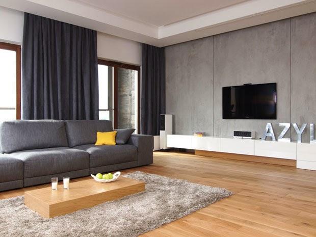 desain wall tv