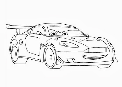 Spy Kids 2 Coloring Pages Free