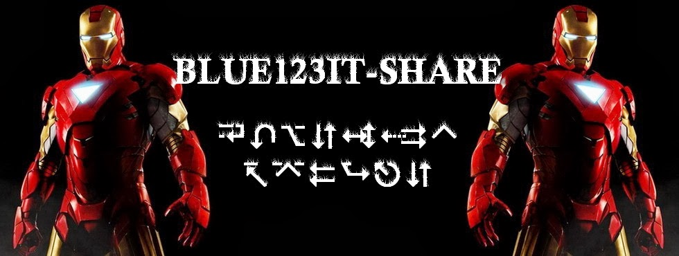 Blue123 IT-Share