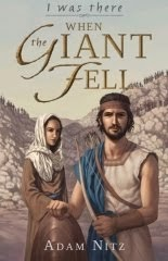 My Husband's New Christian Fiction Book