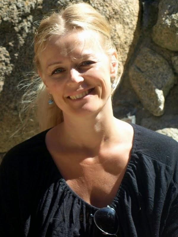 Louise Ariesen Rams