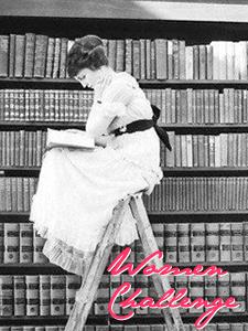 Women Authors Challenge