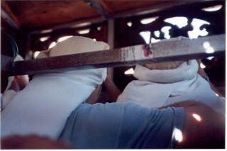 Vía Crucis, Domingo de Ramos y Procesiones Semana Santa de Calpe 23.Marzo   08.Abril 2012