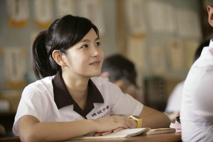 Foto dan Biodata Aktris Michelle Chen