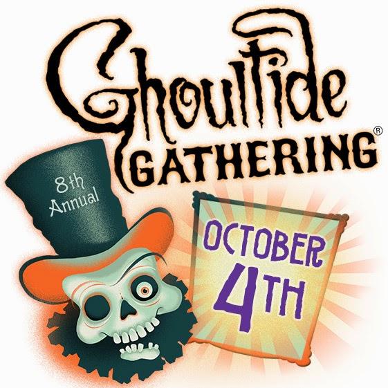 2014 Ghoultide Gathering!