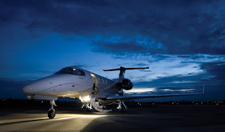 China compra 1º Phenom 300 da Embraer