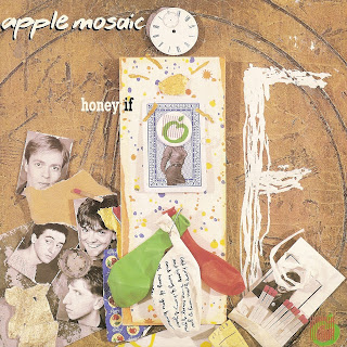 Apple Mosaic - Honey If
