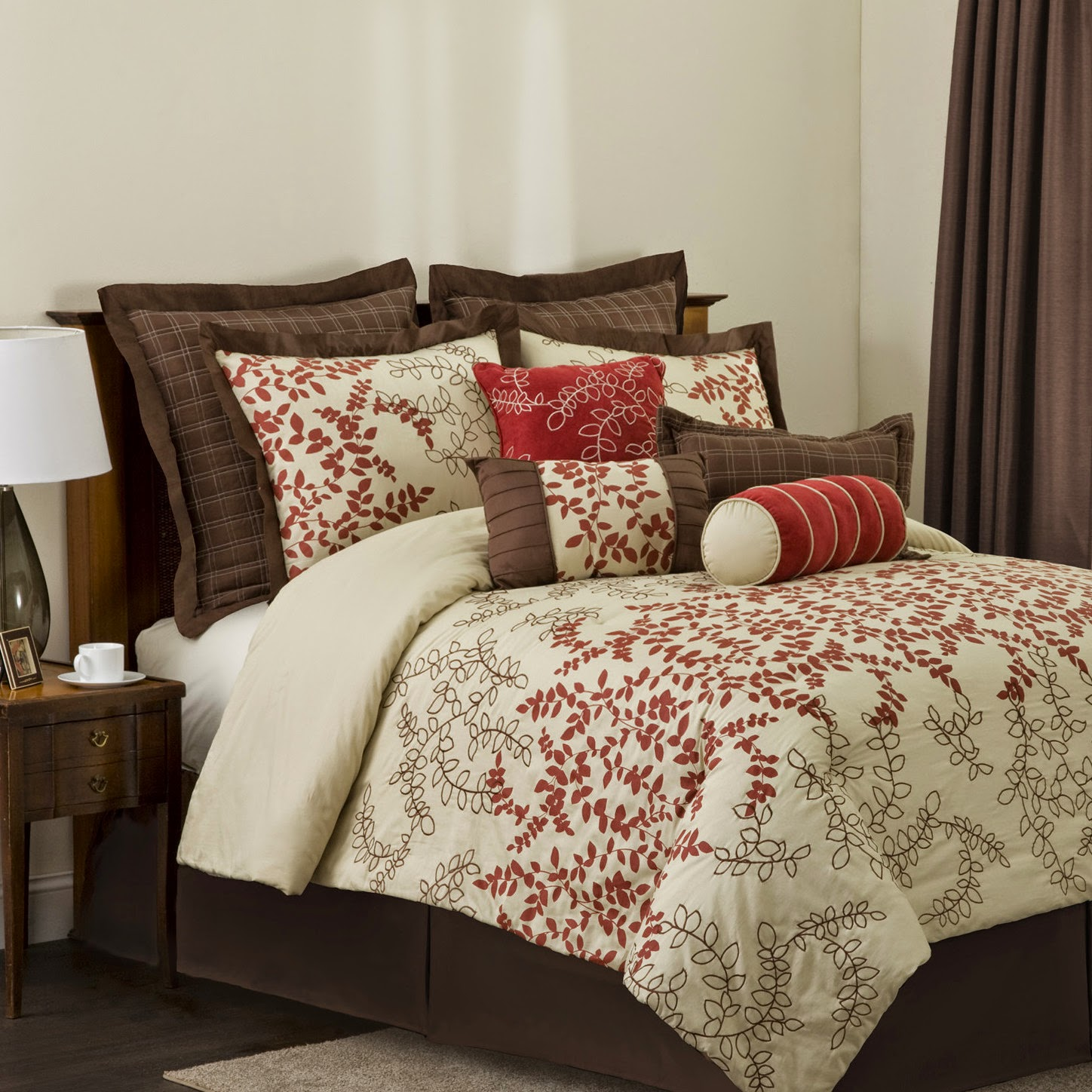 Lush Decor Hester Bedding Collection