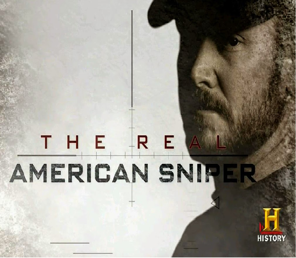 History Channel The Real American Sniper