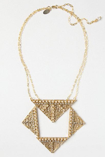 geometric design, jewelry