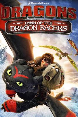 Dragons: Dawn of the Dragon Racers (2014) [Latino]
