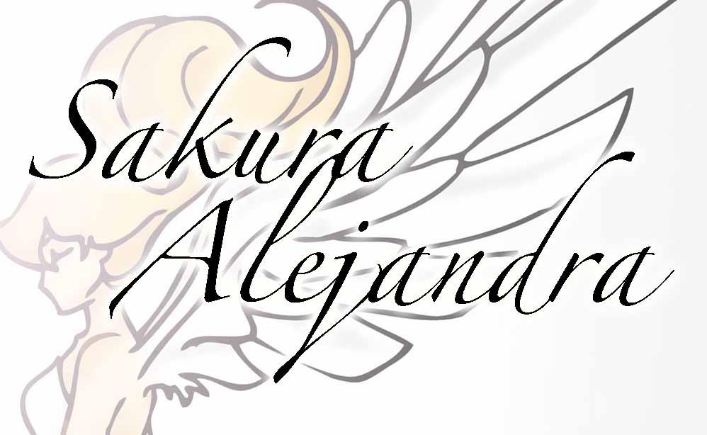 Sakura Alejandra
