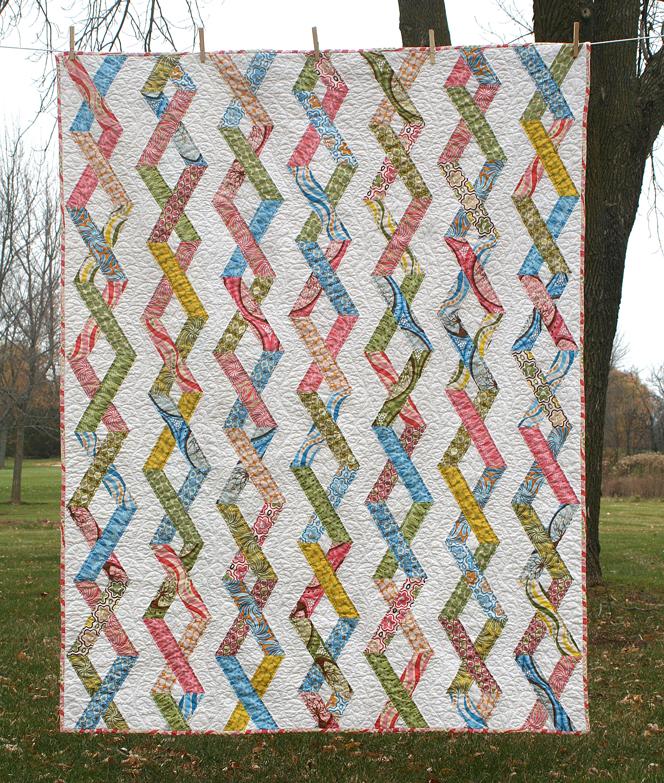 Quilt Patterns – Freshly Pieced