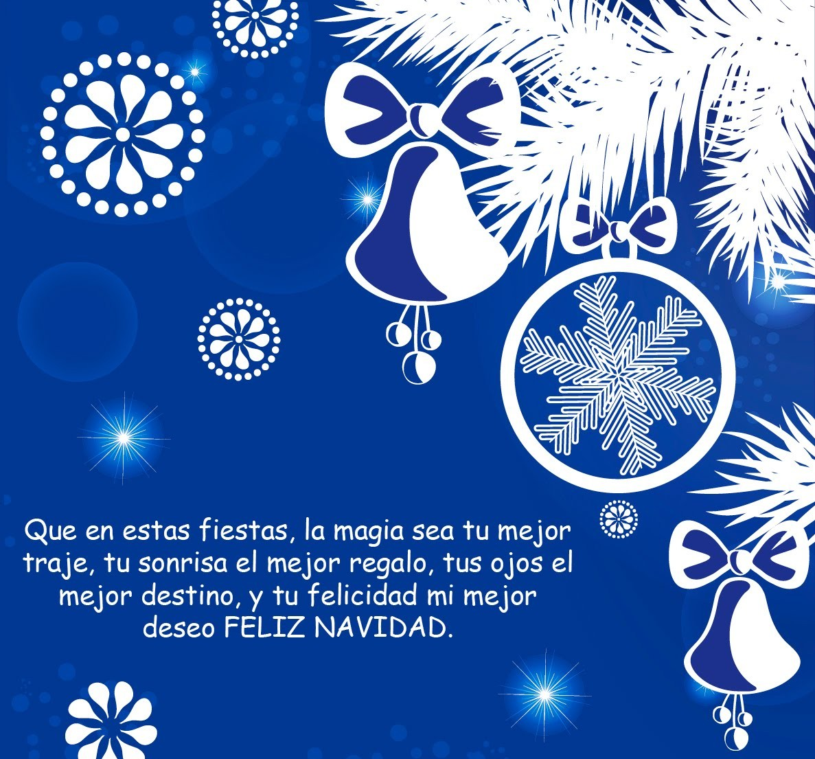 frases navide±as