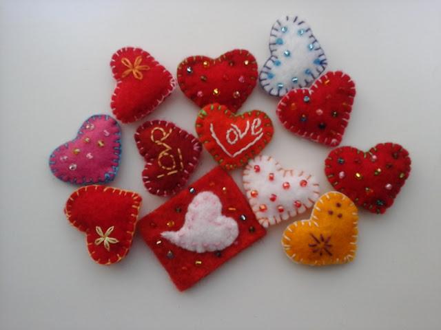 Tina's Allsorts, Pocket Love